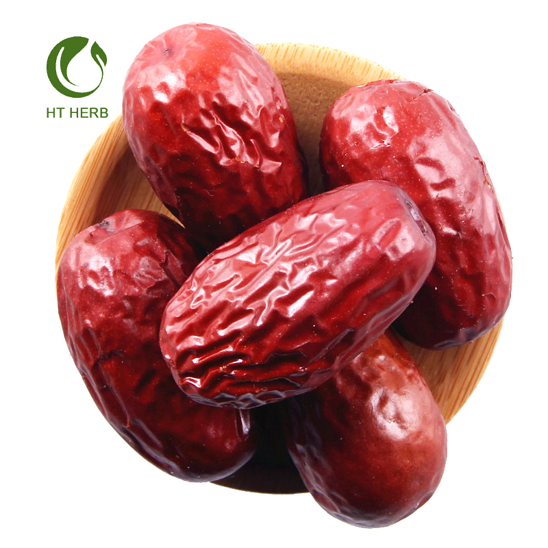 Dried Chinese Red Jujube Fruit Dried Red <strong>Dates</strong> Fruit