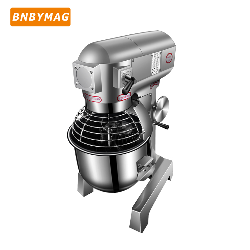 Commercial manufacture bakery bread dough mixer used for bread