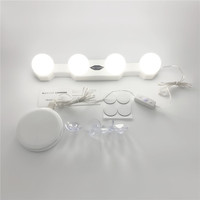NEW 4 bulbs 12inch/24inch led Bathroom Vanity Light Fixture LED bathroom light fixtures
