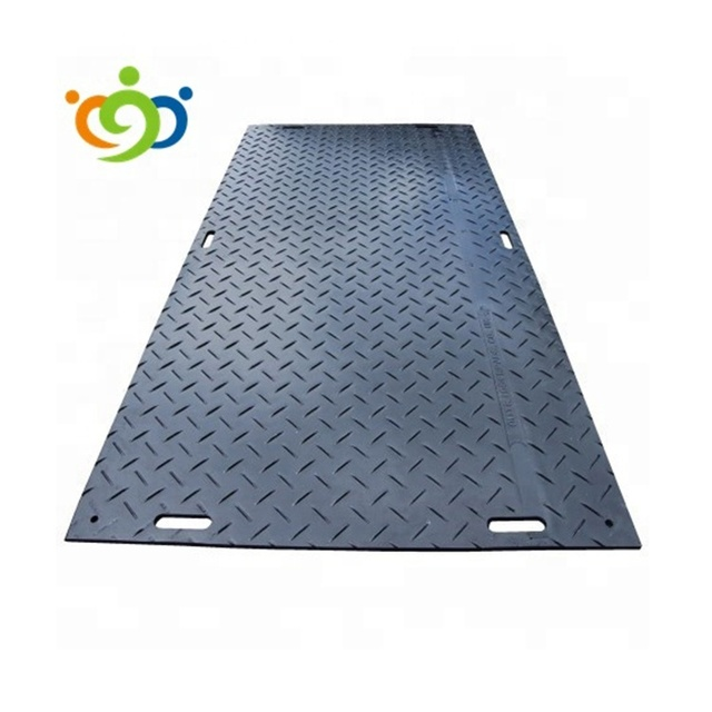 Plastic Ground Cover Mats Flooring