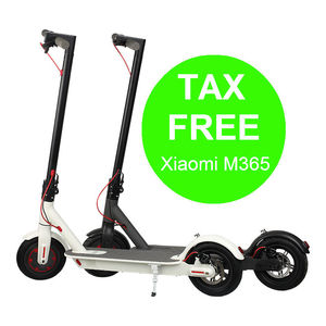Xiaomi Mi Electric Scooter Adult Electric Scooter M365