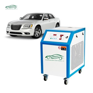 Engine carbon fuel saver usa 1000 ho3000c 5kw bike hydrogen generator 12v gas generation equipment for cars in indonasia