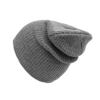 Hot Sell Winter Warm Custom mens beanie hats winter cap men knitted hats