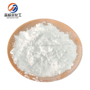 Senwayer supply raw peptides Triptorelin powder API Peptides CAS 57773-63-4 buy peptides triptorelin acetate