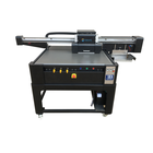 Color 6090 UV Table Printer 12 Colors used for wood, pen Acrylic Bottle 60 * 90 printer uv led printer
