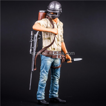 3D custom model resin game miniature character figure