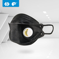 Disposable anti dust KF94 mask
