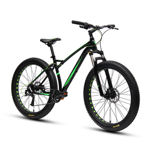 Snow Bike Fat Tire Mountain Cycle 27.5 Inch Popular Bicycle