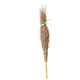 mini bamboo broom with bamboo handle forhome cleaning broom