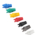 100pcs Per Bag High Quality Factory RJ45 Sleeve Boot Strain Relief For EZ RJ45 Plug Colorful For Cat5e Cat6 Cat7 Connector