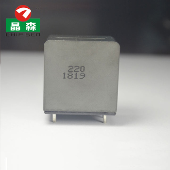 Chipsen SMD Power Choke inductor 100mh 2.2uh inductor for led lighting customized are accept