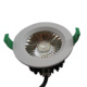 15W New Design Water Proof LED Downlight for BathRoom concealed Recessed LED COB Downlight IP65 LED Downlight