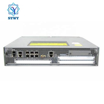 ASR1002-X Aggregation Service Router