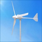 Long life 2KW 48V 96V 120V 220V AC Three Phase Wind Turbine Generator 2000W