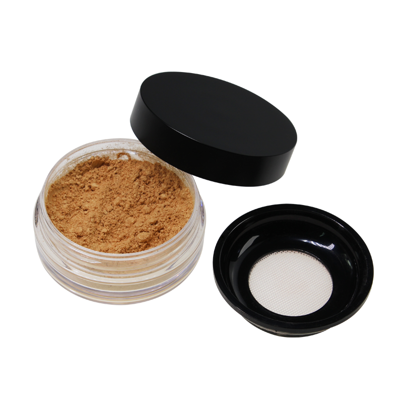 Alibaba.com / Customized your own high pigment pressed face private label loose powder highlighter makeup private label loose powder palette