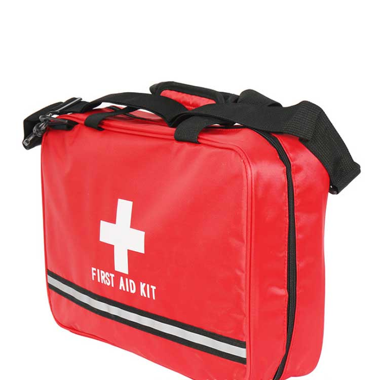 home 100 piece emergency medical bag sling baby trauma bag first aid kit for kids
