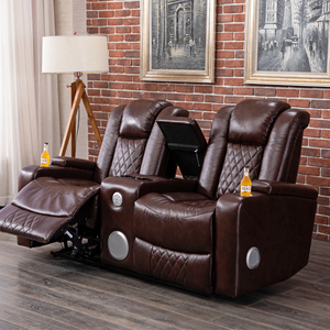 Phenomenal Loveseat Recliners Loveseat Recliners Suppliers And Bralicious Painted Fabric Chair Ideas Braliciousco
