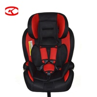 Foldable Travel Safety Toddler Rear Facing Toddler Convertible Booster Chair Child Infant Kids Baby Car Seat