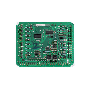 Mouser Pcba Air Conditioner Circuit Board Pcb Electronic Contract Manufacturing