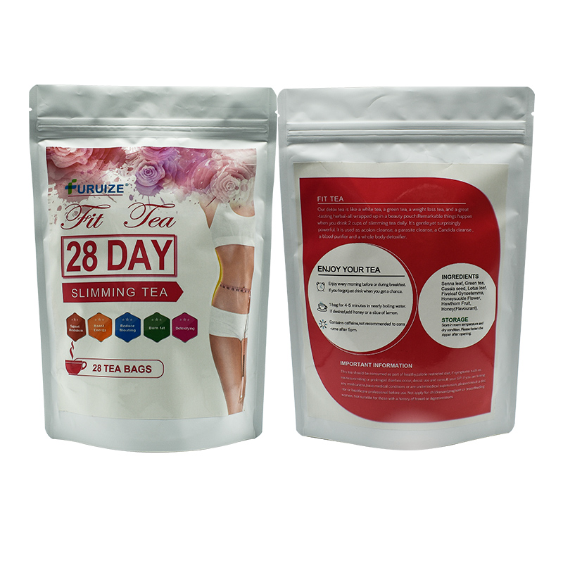 Wholesale beauty slimming detox tea weight loss 28day detox tea dropshipping - 4uTea | 4uTea.com