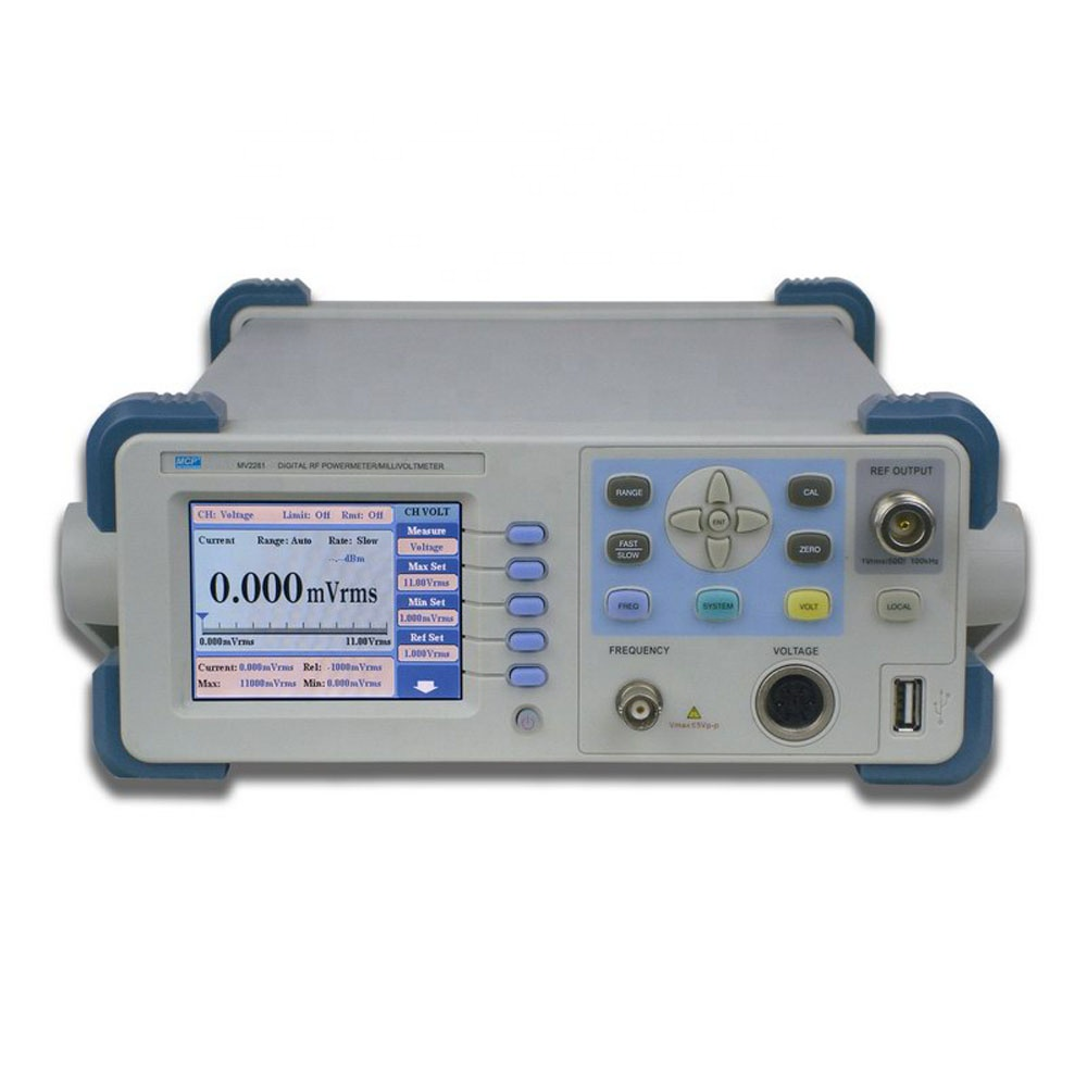 China Rf Power Meter, China Rf Power Meter Manufacturers and