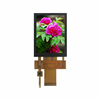 3.5 inch 480x640 VGA IPS TFT LCD module , SPI/RGB interface, full viewing angle, with Capacitive touch Panel
