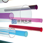 Polycarbonate tube plastic pipe