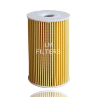 Auto Spare Parts Oil Filter For Hyundai Accent