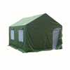 Large russian used military tents canvas 10 man surplus for sale