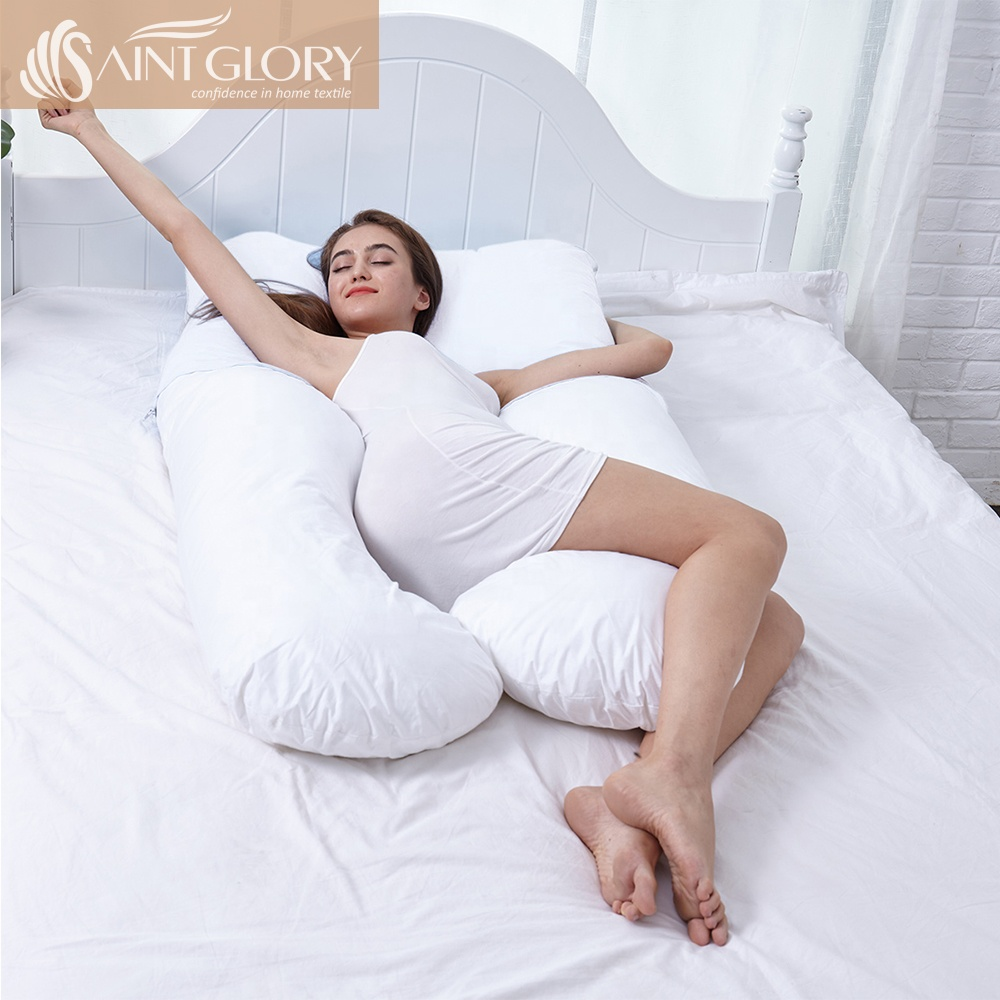 Total Body Support Pillow.Pregnancy Nursing Soft Pillow Maternity Baby Nursing Pillow Comfort U Total Body Support Pillow Buy Body Pillow Total Pillow Pillow Product On