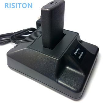 walkie talkie oplader