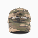 100% cotton wind proof military gym sport baseball cap