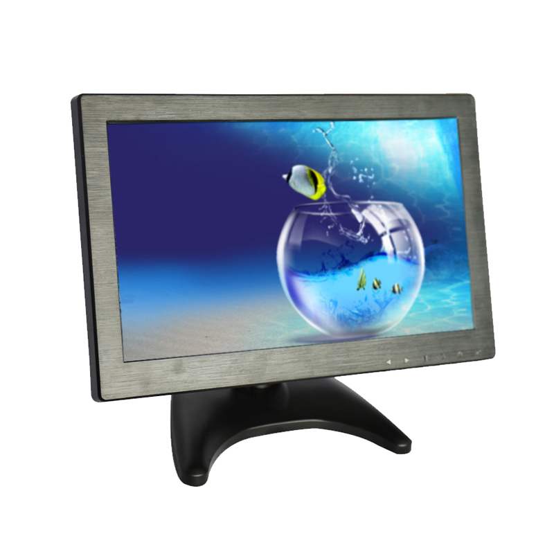 "1920*1080 Resolution 12 ""Touch screen LCD PC Monitor"