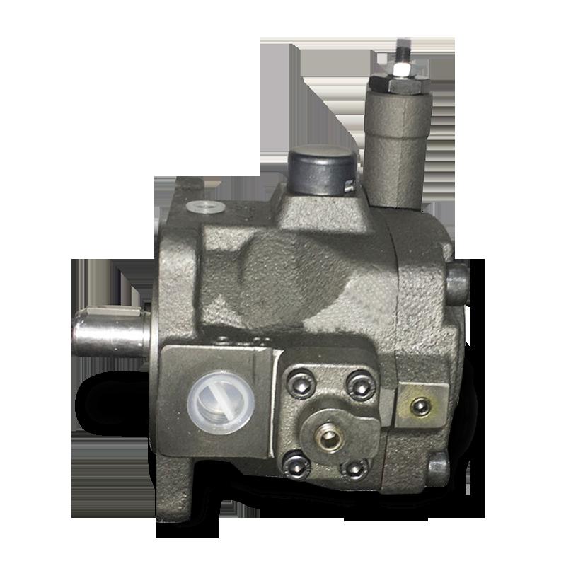Replace original Italy ATOS Piston Pump PVPC-C-4046/1S PVPC-LZQZ-3029/1DMixer Variable High Pressure Hydraulic Pump