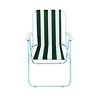 China outdoor folding camping leisure chair foldable beach chair