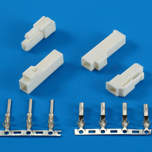 Wholesale 4.2mm pitch SL-1P 2-5 poles AC DC connector male and female air docking connector terminals