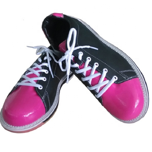 Pink Handmade Ladies Leather