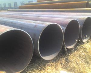 Hot Sale API 5L PSL1 LSAW Carbon Steel Pipe For Long Distance Transportation Gas Oil Liquid Coal Pipeline
