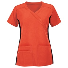 Commercio <span class=keywords><strong>all</strong></span>'<span class=keywords><strong>ingrosso</strong></span> di New Stile Elastico <span class=keywords><strong>Medico</strong></span> Scrub Set Infermiere Uniforme Con Spandex Per Le Donne
