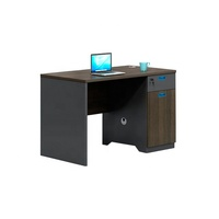 Cheap wooden office table computer desk