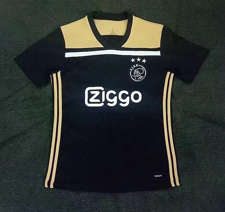 5b2a4e63b China Ajax Soccer Jersey