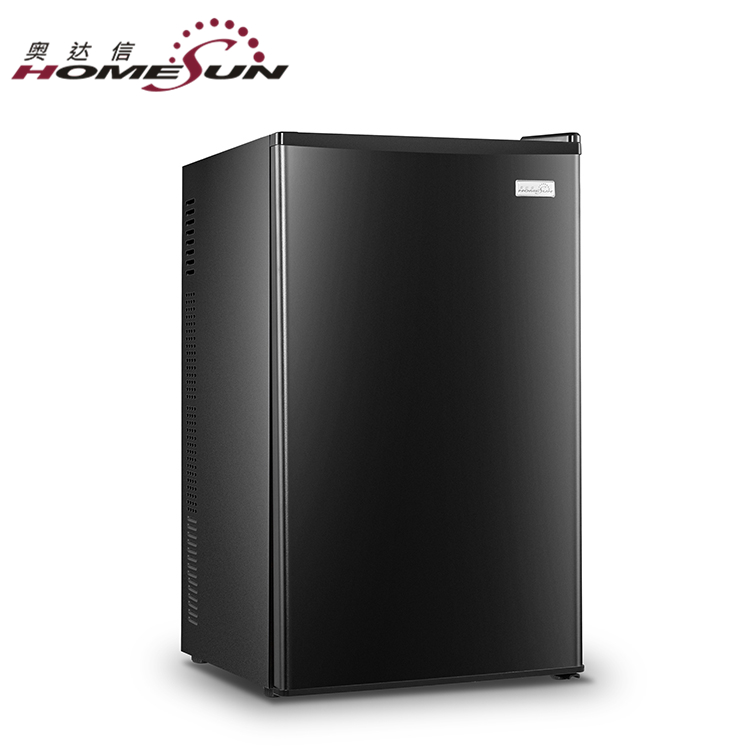 70L super cooling hotel mini bar <strong>refrigerator</strong> with CE certificate