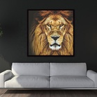 animal canvas print canvas print painting lion art painting wall art picture art picture
