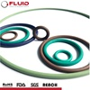 KALREZ FFKM EPDM FKM FPM Nitrile O-ring Seals Soft Colored NBR BUNA Rubber O Ring