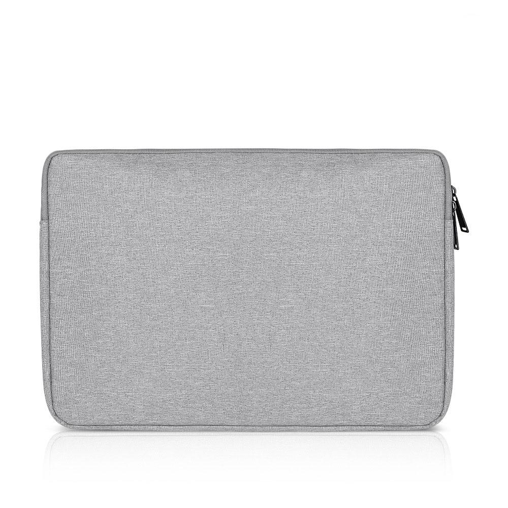 YS-D010 Wholesale customization simple waterproof nylon laptop sleeve bag