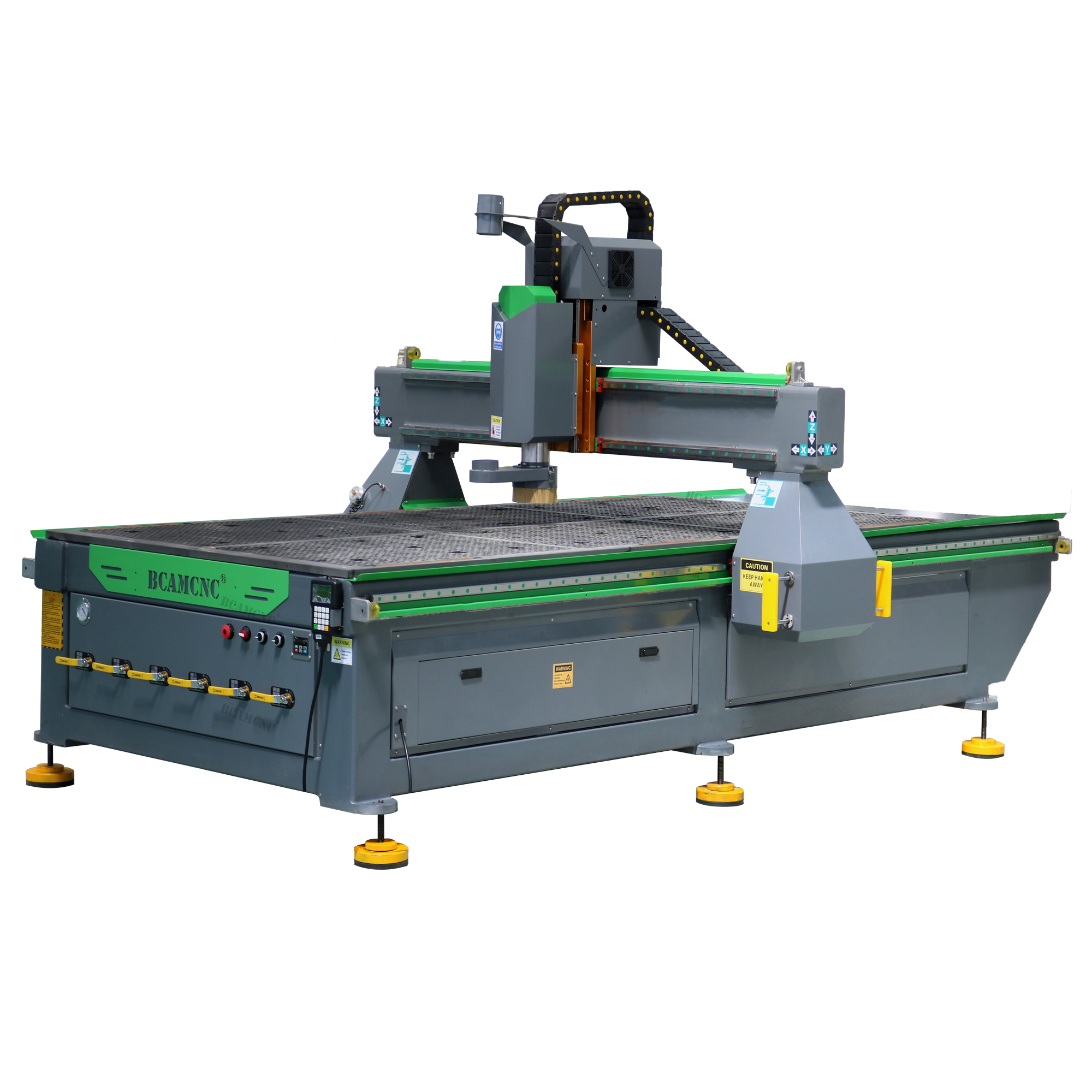 Factory supply 3d houtbewerking CNC router/Hout snijmachine voor solidwood, MDF, aluminium, alucobond, PVC