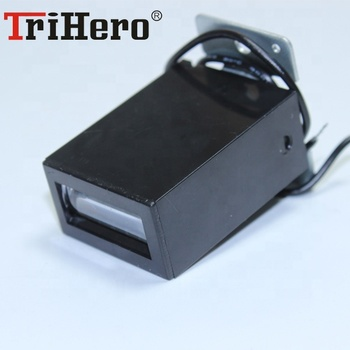 Trihero mechanical or digital 6 digits CE RoHS passed 24VDC counter