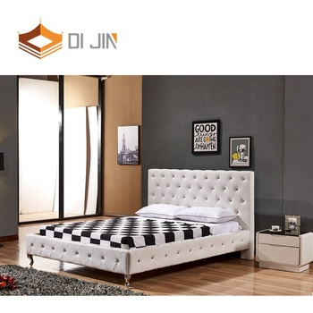 Clic Black Ottoman Faux Pu Leather Bed Double King Size With Lift Up Storage Wooden Frame Sofa Linen Velvet Product On