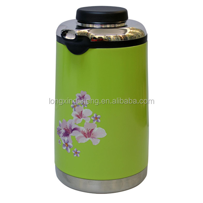 Pretty Thermos Tea Flask Diagram - Buy Tea Flask Thermos,Thermos Flask  Diagram,Pretty Thermos Flask Product on Alibaba com
