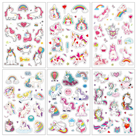 2019 hot sale 6pcs/pack new style paper craft scrapbook schedule decoration japanese washi sticker custom washi stickers